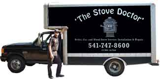 The Stove Doctor